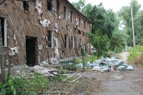 ВВоронеже переселение изаварийного жилья окончено на93%