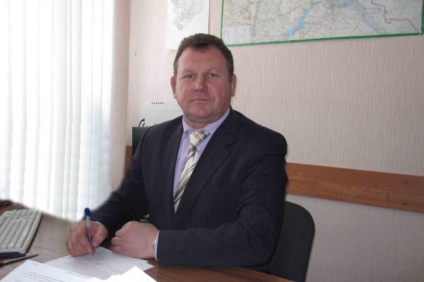 Воронежскую ветеринарию возглавил сотрудник федерального ведомства