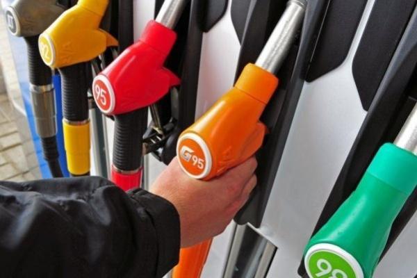 Воронежский бензин:  выше – только Орел