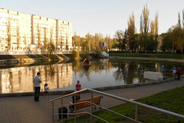 Воронеж вошел в топ-5 комфортных городов России в рейтинге Минстроя