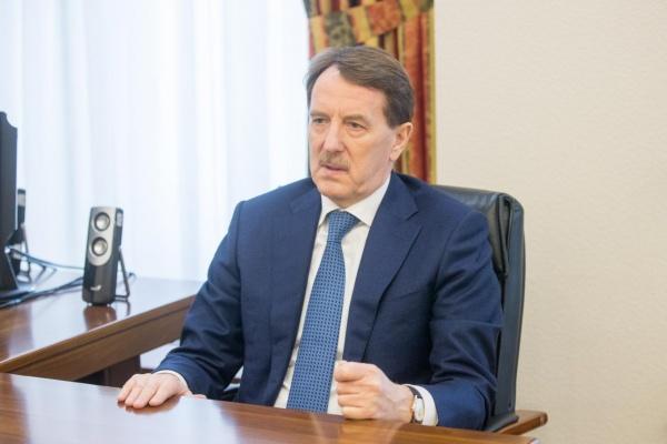 Вице-премьер Гордеев будет  куратором Минприроды