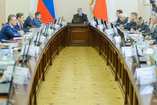 Воронежская область исполнила бюджет с профицитом 7 млрд рублей