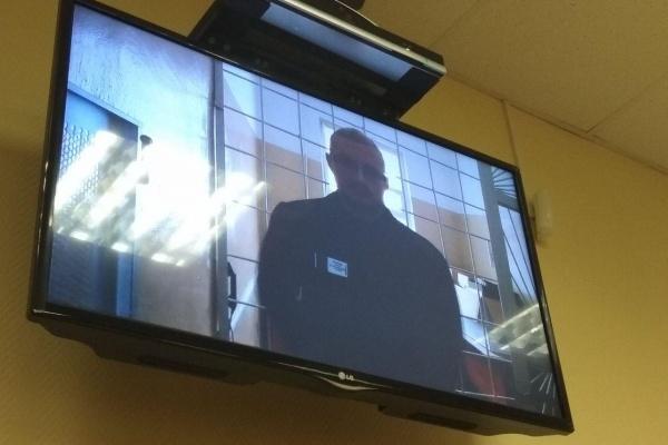 Суд оставил в колонии осужденного за взятку бывшего главного архитектора Воронежа