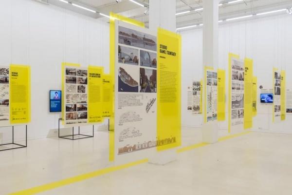 Воронежское бюро стало финалистом третьей Российской молодежной архитектурной биеннале
