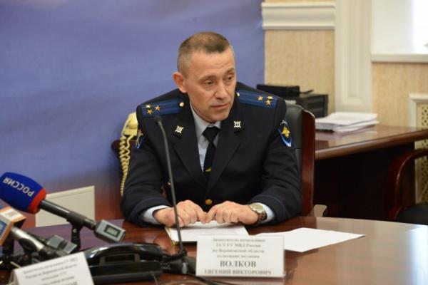 Воронежские полицейские раскрыли финансовую пирамиду