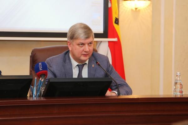 Мэр Воронежа потребовал эффективности от федеральных и областных инвестиций