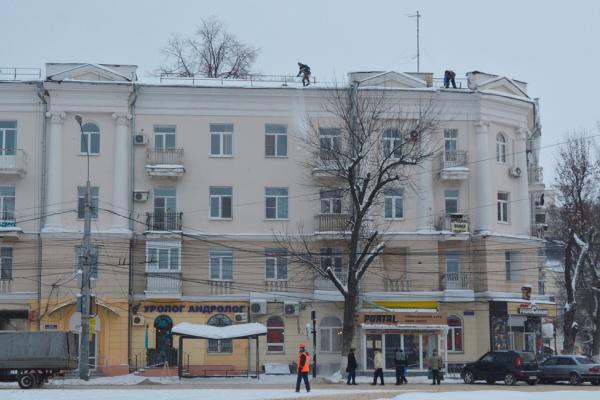 Воронежские муниципальные программы сохранились в цене
