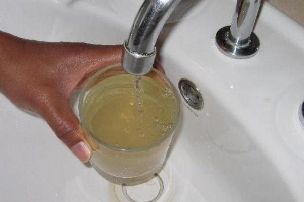Пятая часть питьевой воронежской воды опасна для здоровья