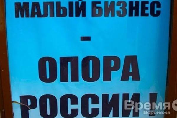 Воронежский Фонд поддержки малого бизнеса прекратит свое существование