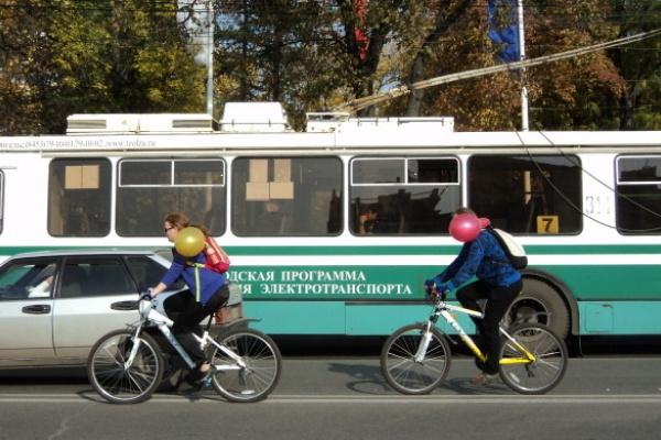 Проезд в воронежском транспорте подорожает больше чем на десять процентов