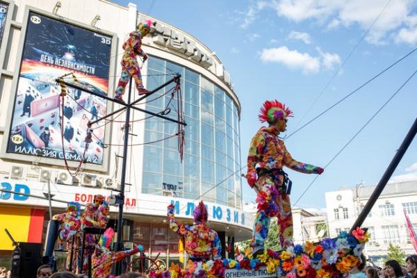 Воронежскую мэрию попросили активнее участвовать в Платоновском фестивале