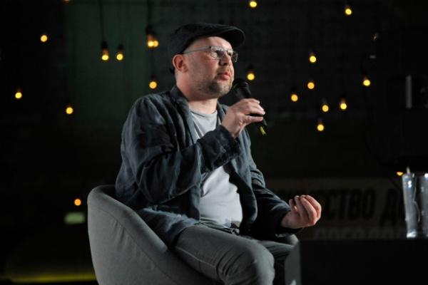 Писатель Алексей Иванов стал лауреатом Платоновской премии-2017