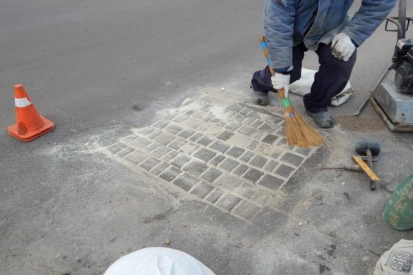 Если к 1 апреля в Воронеже не залатают ямы, чиновникам станет не до смеха