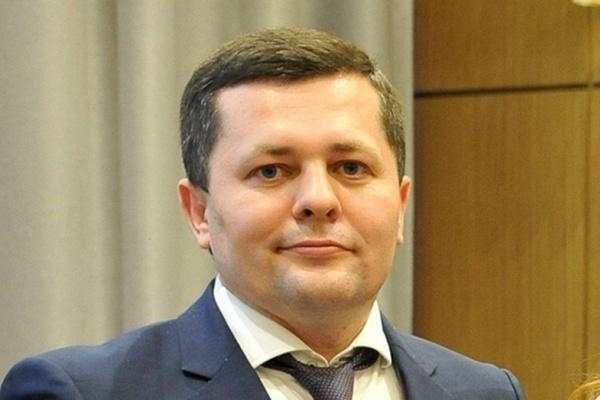 Юрия Бесхмельницына сократили спустя полгода после первого уголовного дела