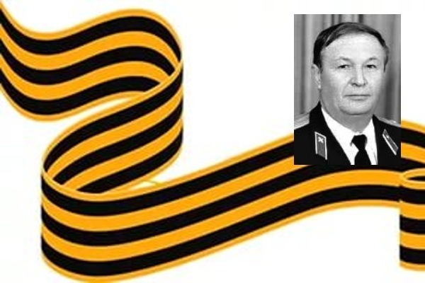 Умер почётный гражданин Воронежа