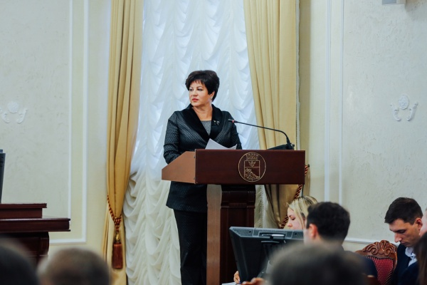 Руководитель управления главного архитектора Воронежа уйдет из мэрии