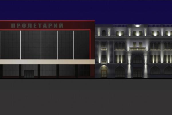 На иллюминацию в центре Воронежа добавили 15 млн рублей