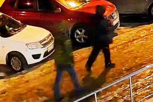 За информацию о поджигателях авто в Воронеже заплатят 200 тыс. рублей