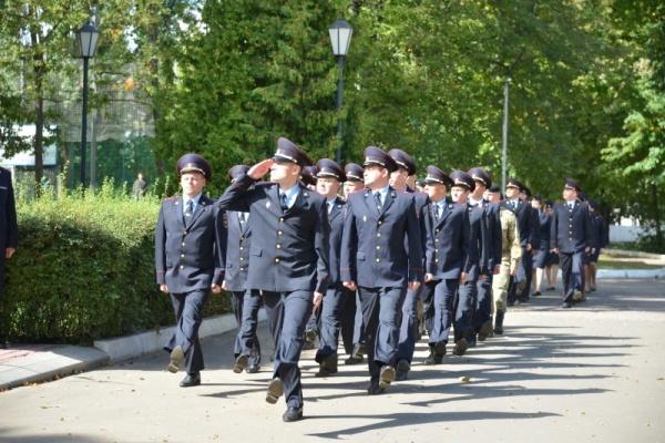 Воронежских полицейских станет еще меньше