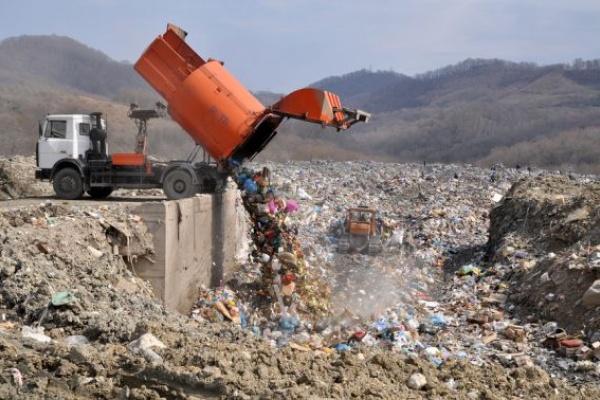 С директора воронежского полигона твердых бытовых отходов сняли все обвинения