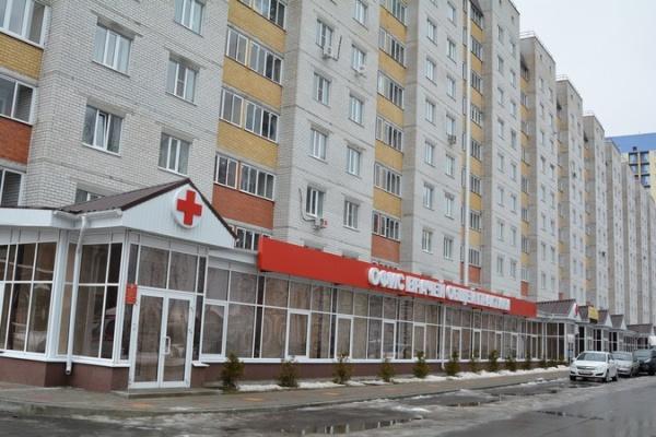 Воронежские поликлиники могут отдать муниципалитету