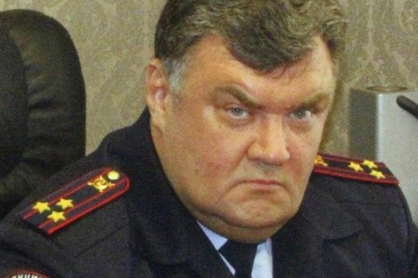 Президент продлил срок службы воронежского полицейского