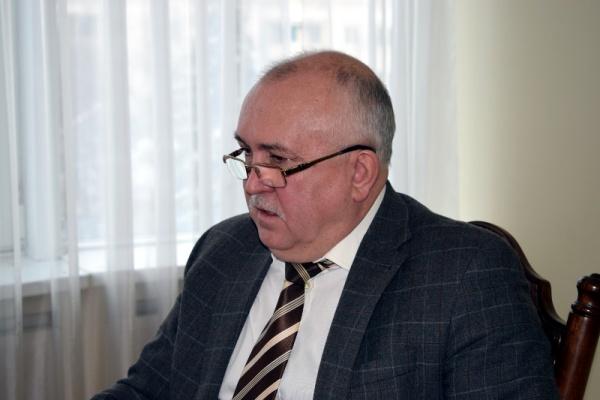 Игорь Понкратов: «Число воронежцев-миллионеров выросло»