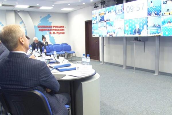 Воронежский депутат Госдумы: «Законодательство для торговых сетей следует ужесточить»