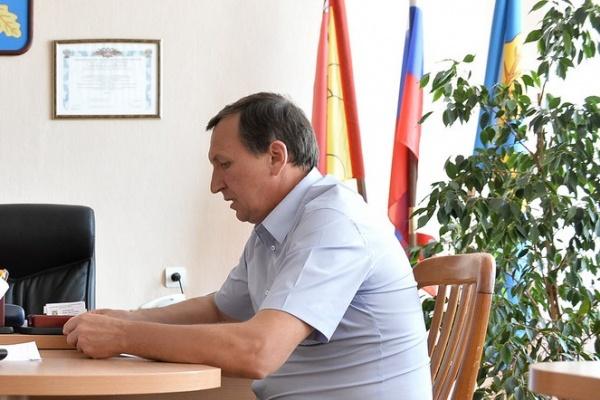 Воронежский райсуд ограничил Павла Пономарева в действиях