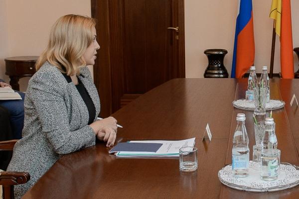 На форуме в Воронеже обсудят проблемы ТОС