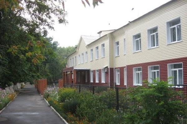 Воронежская школа получит обещанную пристройку спустя четыре года