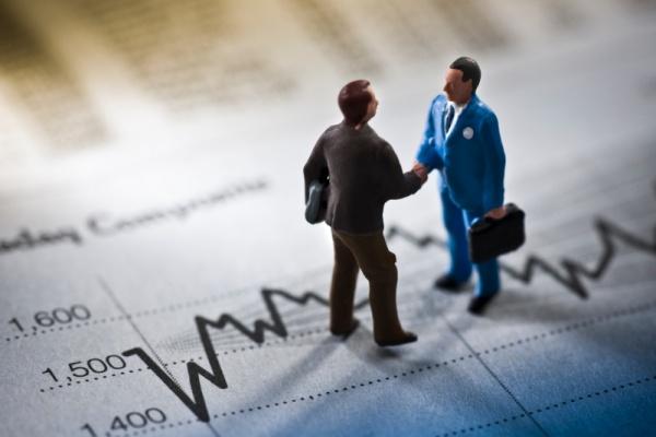Более 22 тысяч клиентов пользуются брокерскими услугами Сбербанка