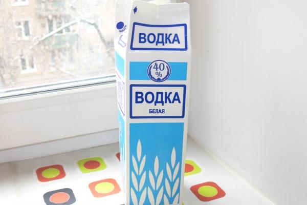 За фальшивое молоко воронежских производителей будут преследовать, как за поддельную водку
