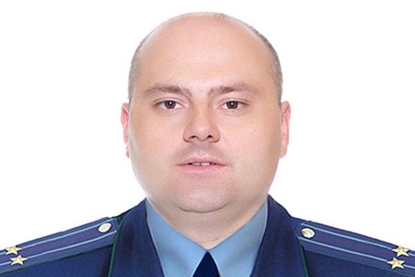 В районе Воронежской области - новый прокурор