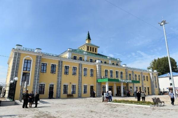 В Поворино под Воронежем завершилась зачистка местной власти