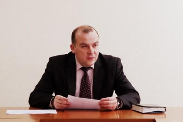 Глава воронежского муниципалитета засобирался в отставку