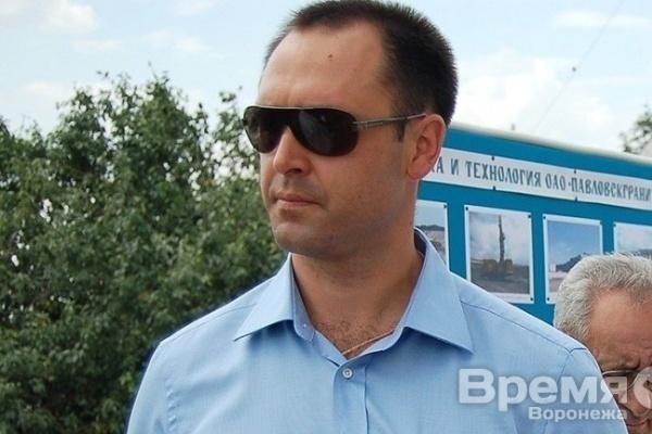 Воронежский бизнесмен Сергей Пойманов вышел под домашний арест