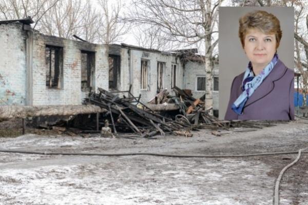 «Полетели первые головы» после пожара в интернате в Воронежской области