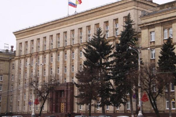 Воронежский губернатор подыскал нового руководителя управления делами