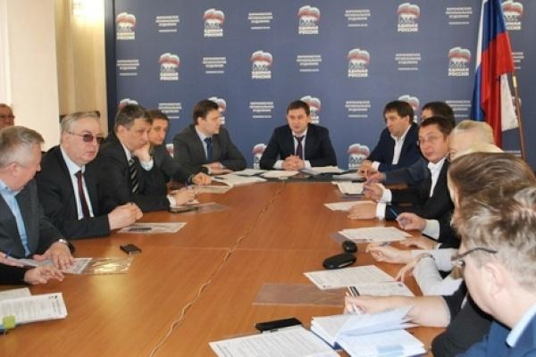 Воронежская «ЕР» объявила о приёме заявок на праймериз