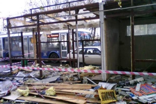 В Воронеже бизнесмен использовал перцовый баллончик против полиции и чиновника