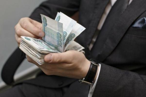 Воронежским чиновникам и их главбухам могут сократить размер премий