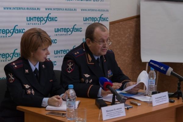 В Воронежской области впервые за пять лет снизилась преступность