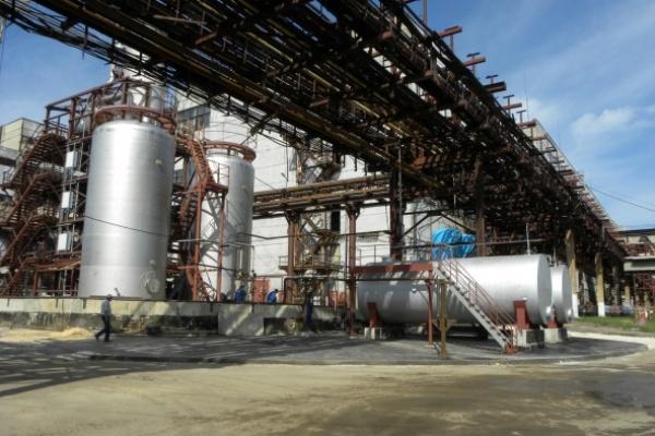 Сахарный завод расширит мощности в Тамбовской области