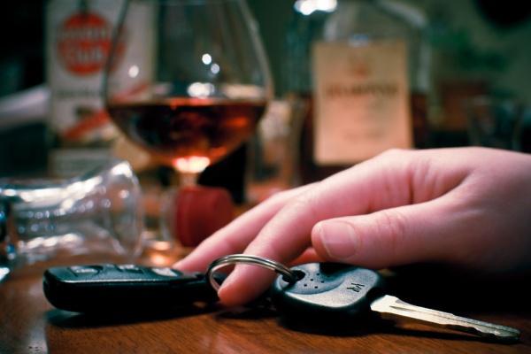 Прокуратура добивается реального срока для воронежских пьяных водителей