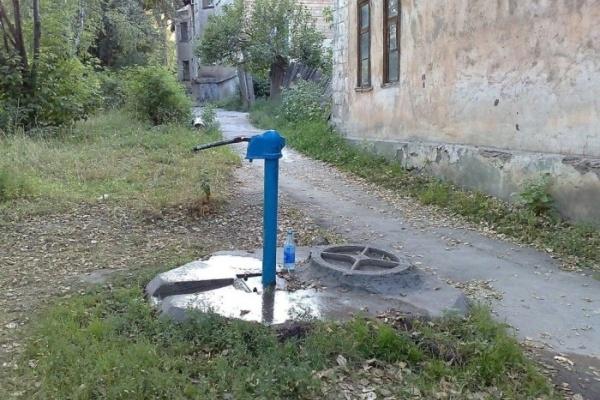 Под Воронежем директор водоканала ответил за недра