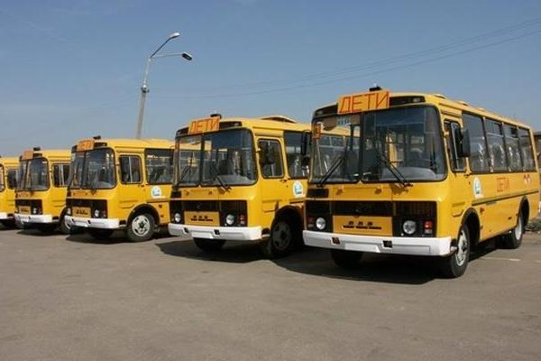 Поездки в воронежских школьных автобусах были не безопасными