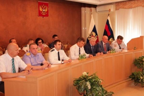 В Воронежской области бюджетные траты сопровождаются хищениями