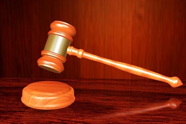В Воронеже будут судить бизнесмена за кражу 30 млн рублей