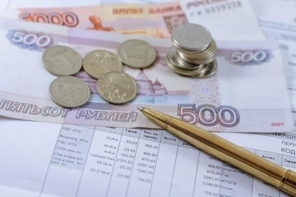 Под Воронежем местные администрации задолжали за капремонт 300 тысяч